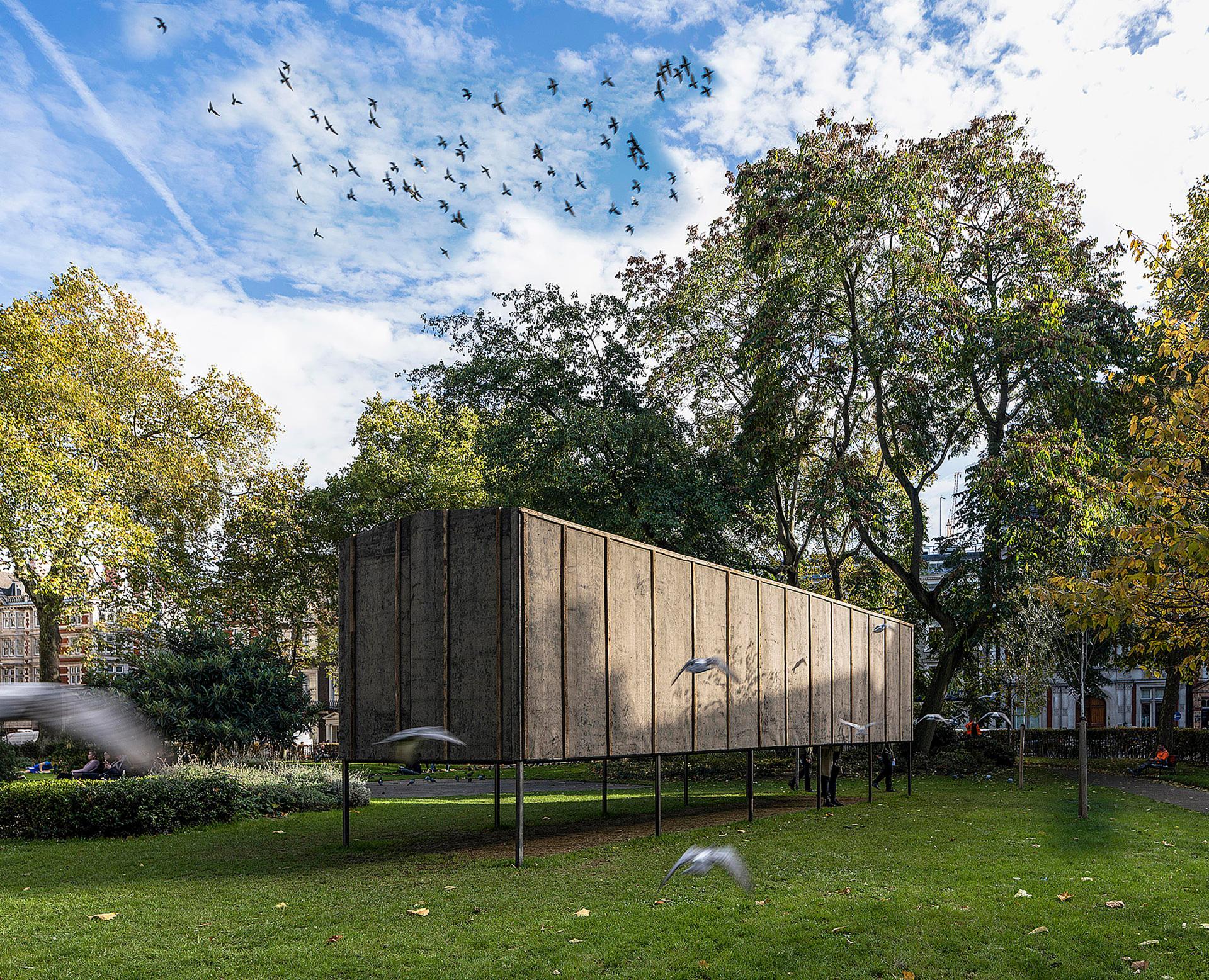The Brodsky Pavilion