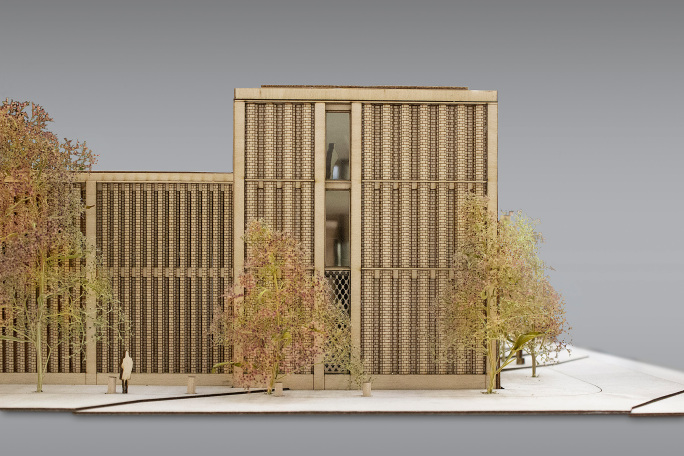 The Depot Fulham designed by Apt Architects London