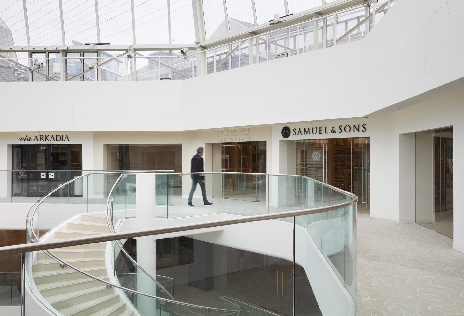 The Design Centre