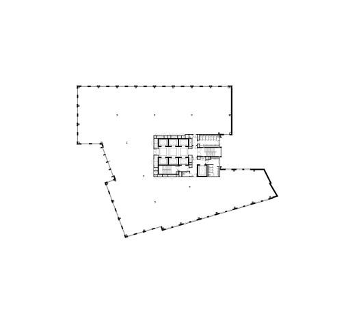 Castlewood House_The Earnshaw_Soho - designed by Apt